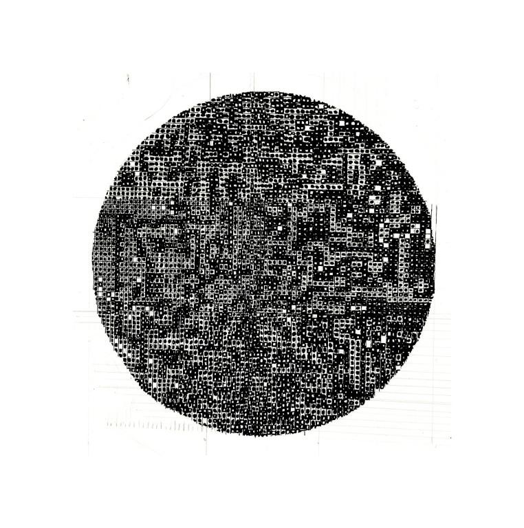 Circle # 8