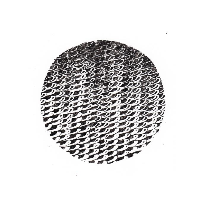 Circle Drawings (19/20)