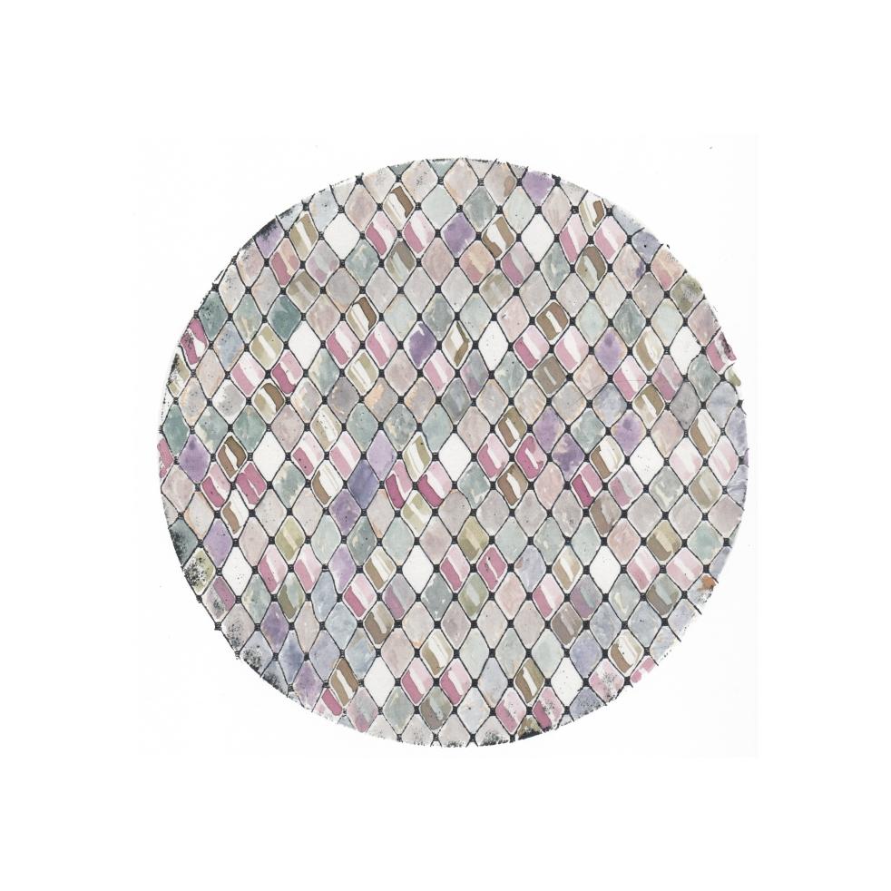 Circle Prints (5/20)
