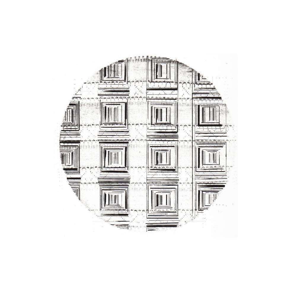 Circle Prints (8/20)
