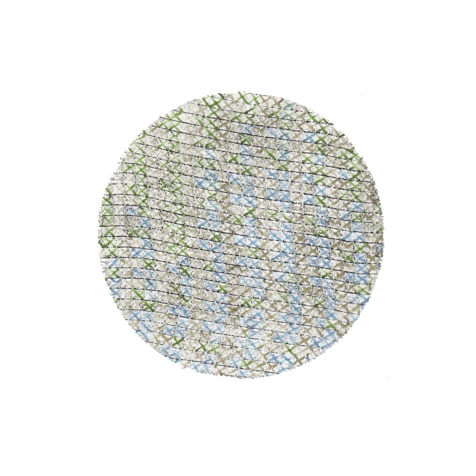 Circle Prints (06/20)
