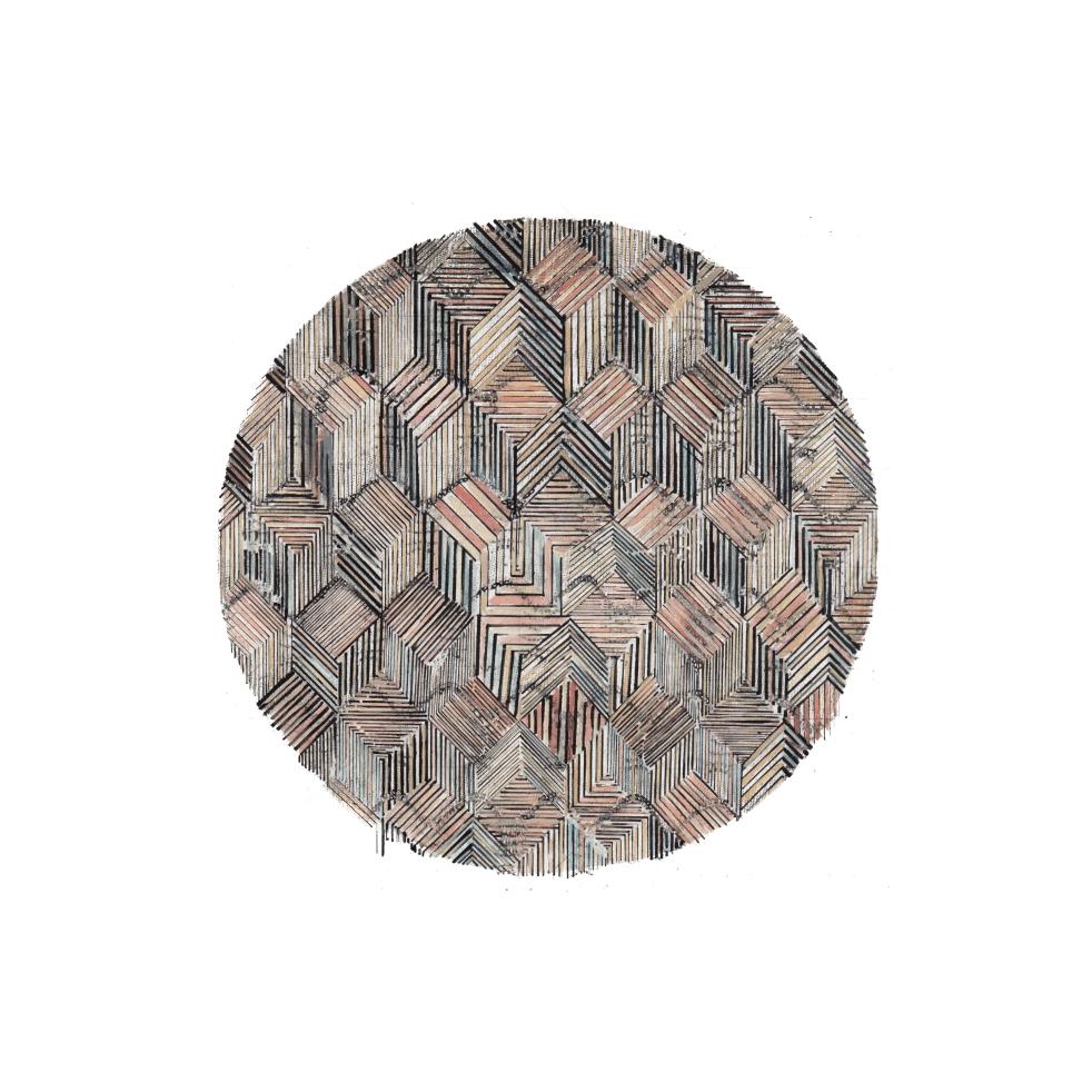 Circle Prints (9/20)