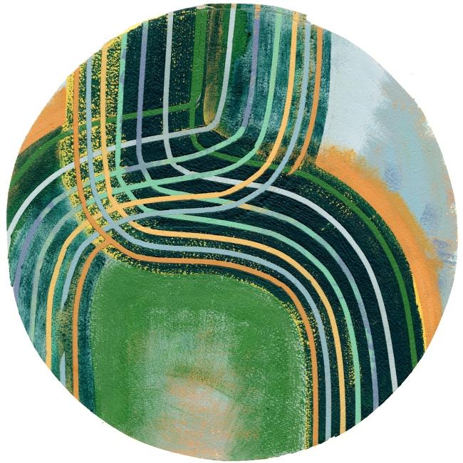 Pa_Circle Painting_16_8x8