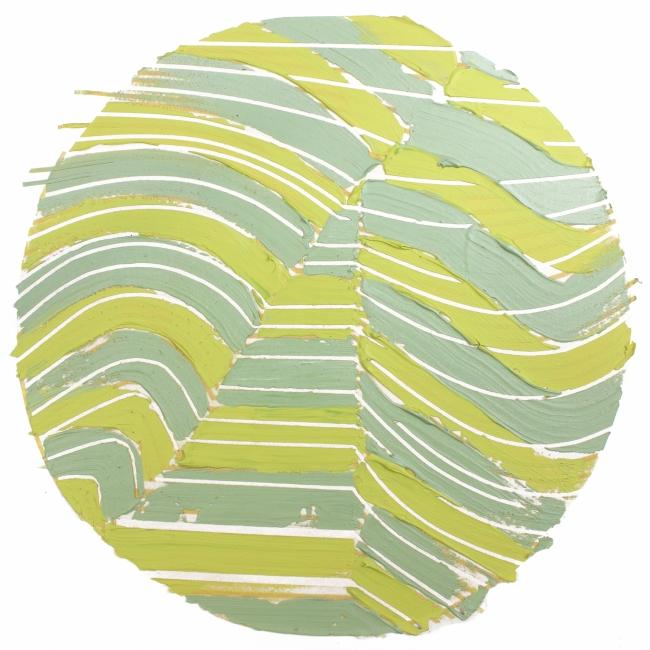 Circle Painting #24 *IMG_1520_finalr